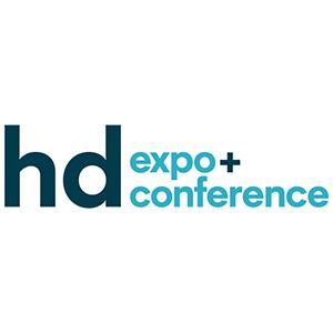 HD Expo in Las Vegas