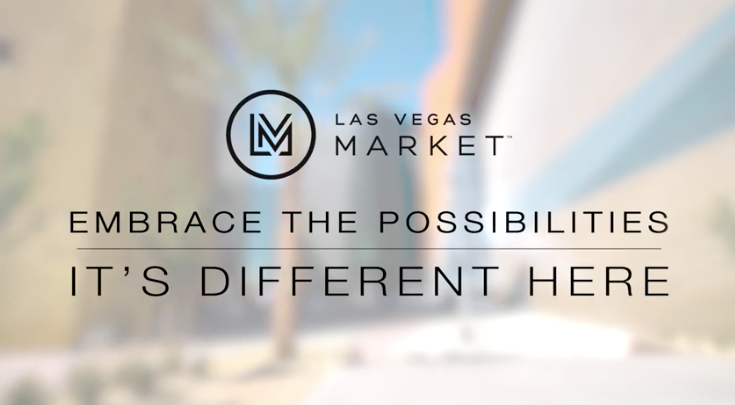 Why Attend Las Vegas Market