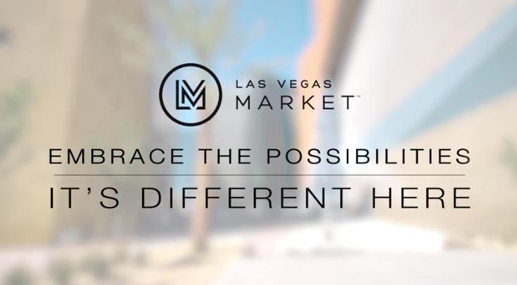 Why Attend Las Vegas Market
