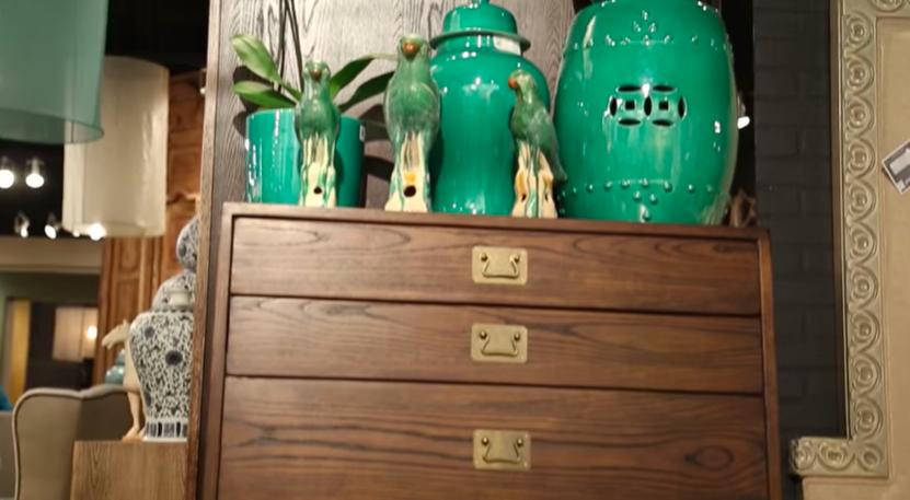 Furniture Temporaries