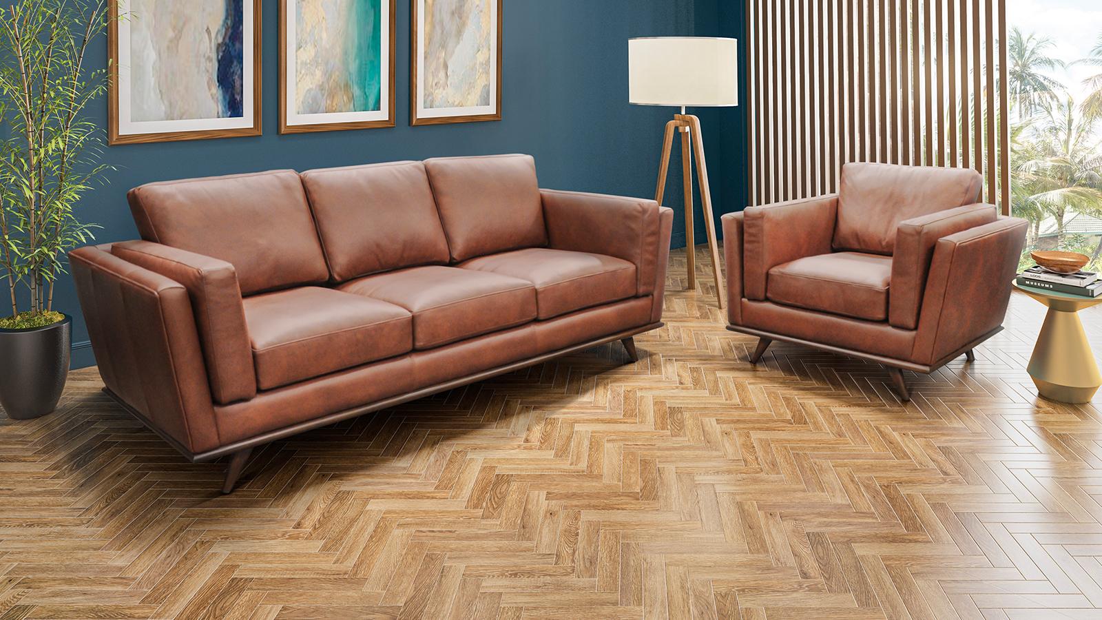 Omnia Leather