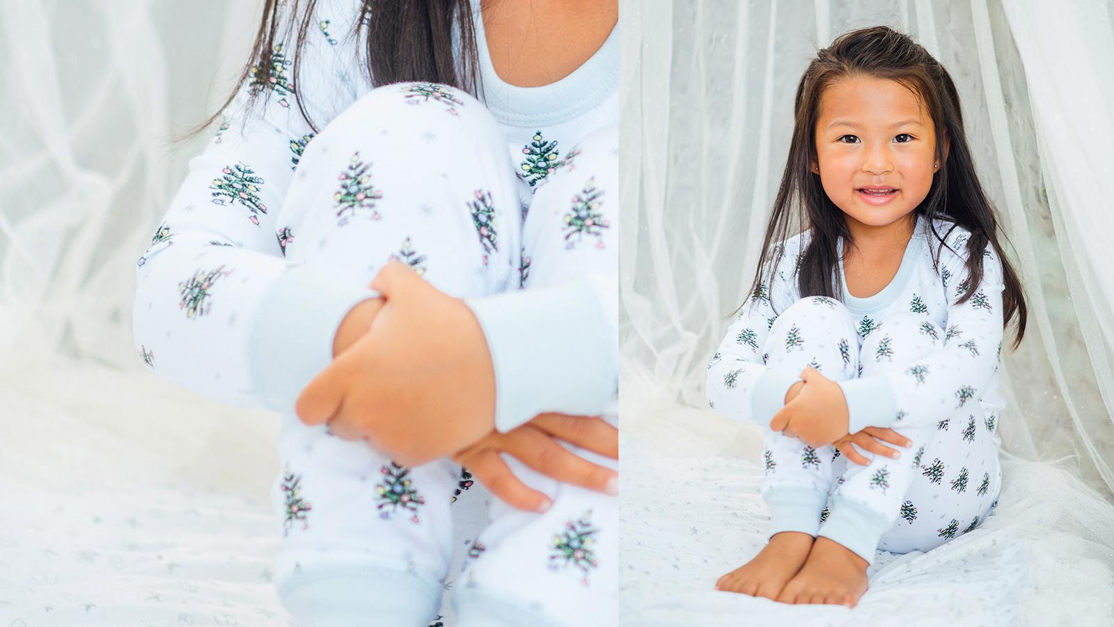 Pajamas for Peace