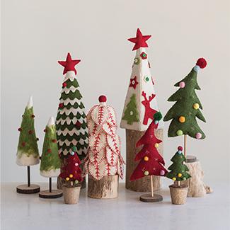 Gift Category Seasonal