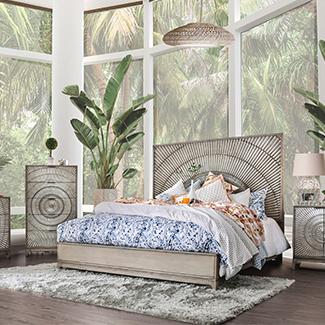 Bedroom Furniture at Las Vegas Market