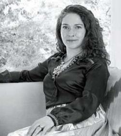 Nadia Watts