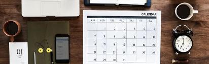 Time Management Blog Post