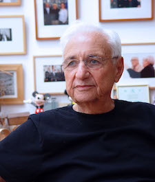 Frank Gehry Design Icon