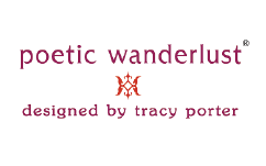 Poetic Wanderlust Logo