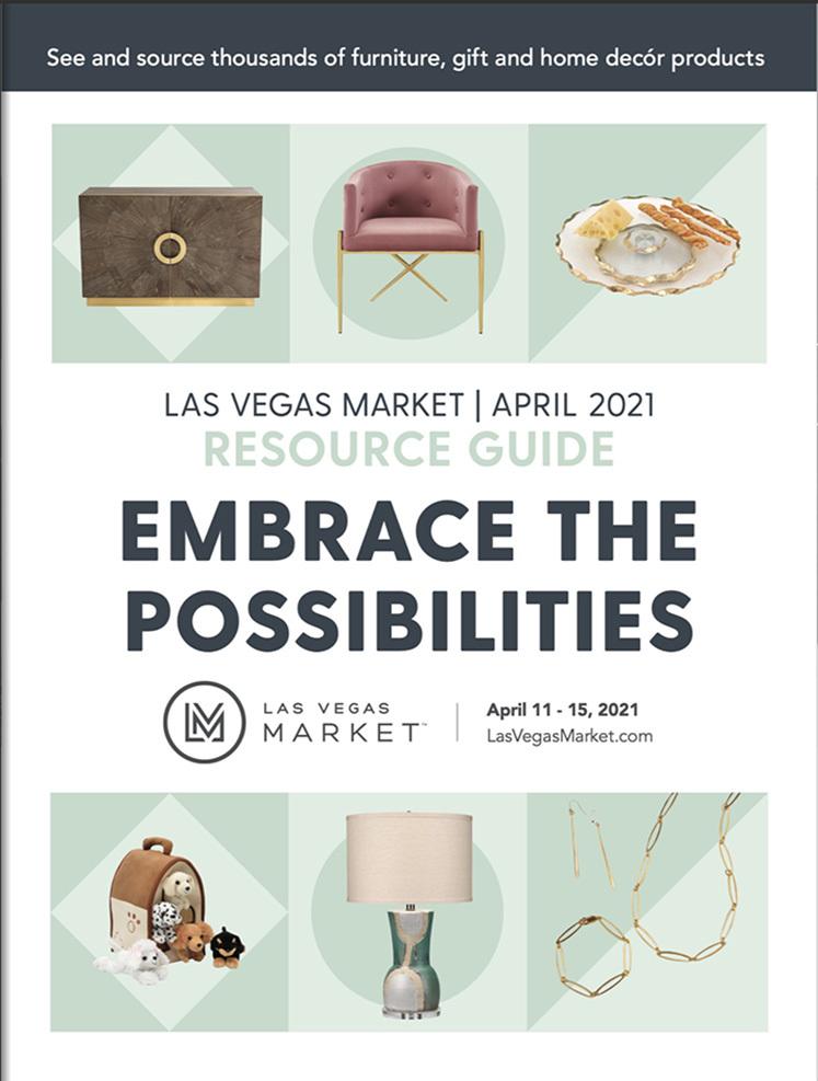 Las Vegas Market Publication