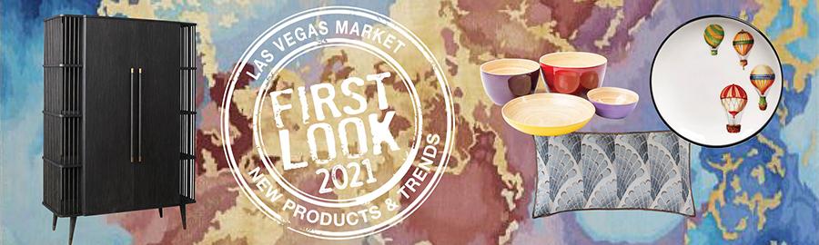 Las Vegas Market FIRST LOOK
