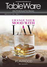 Tableware International December 2020 Issue