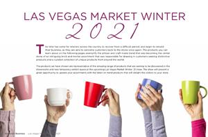 Gourmet Business Las Vegas Market