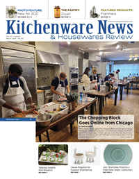 Kitchenware April Issue