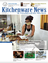 Kitchenware News Jan 2021